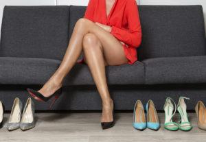 buty damskie szpilki
